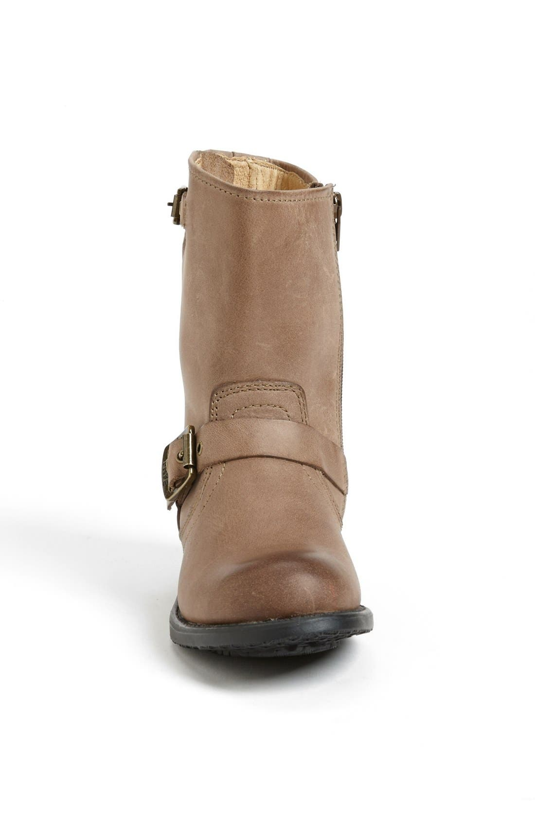 Alternate Image 3  - Frye Engineer Boot (Toddler)