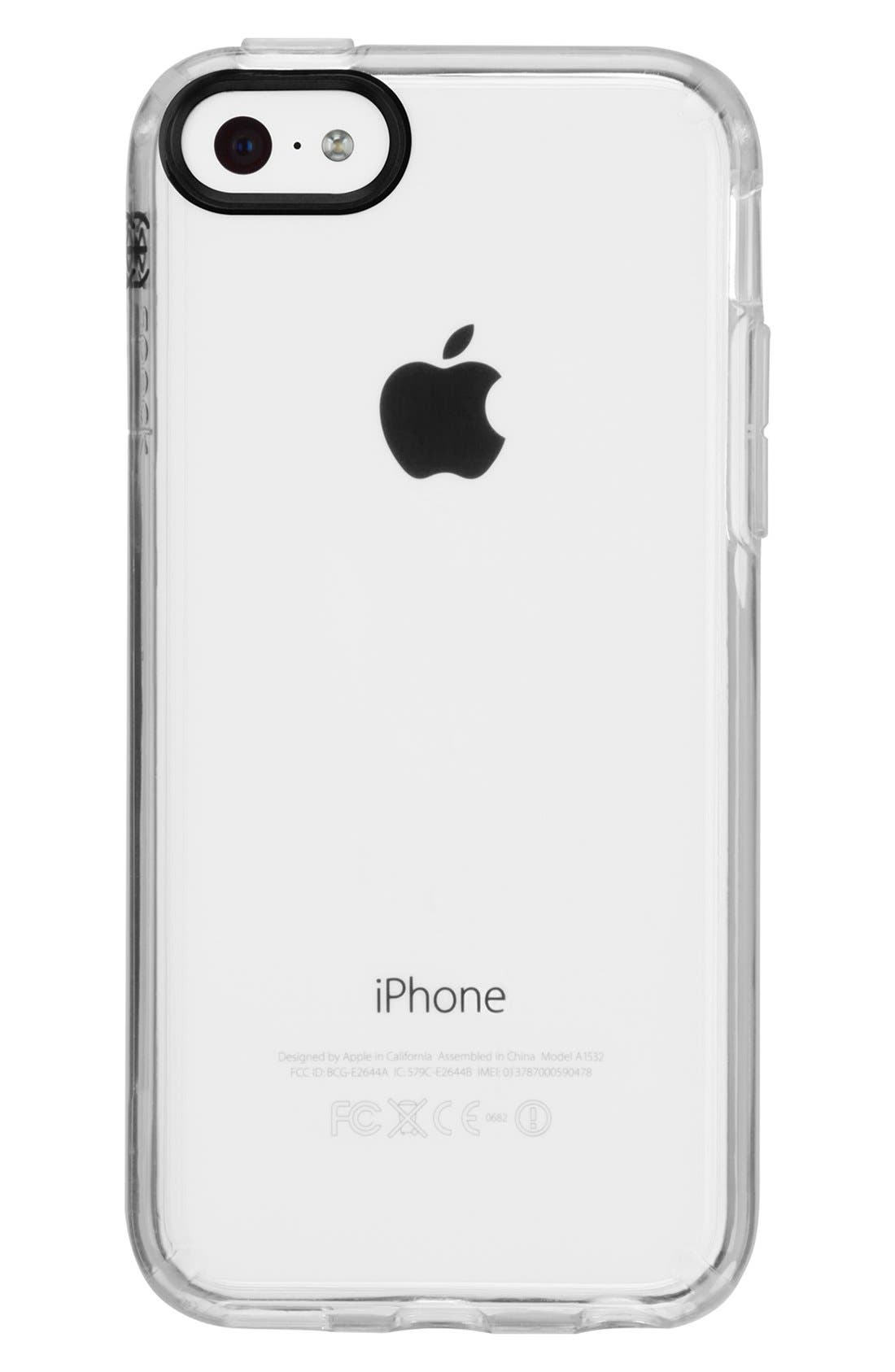Alternate Image 3  - Speck 'Gemshell' iPhone 5c Case