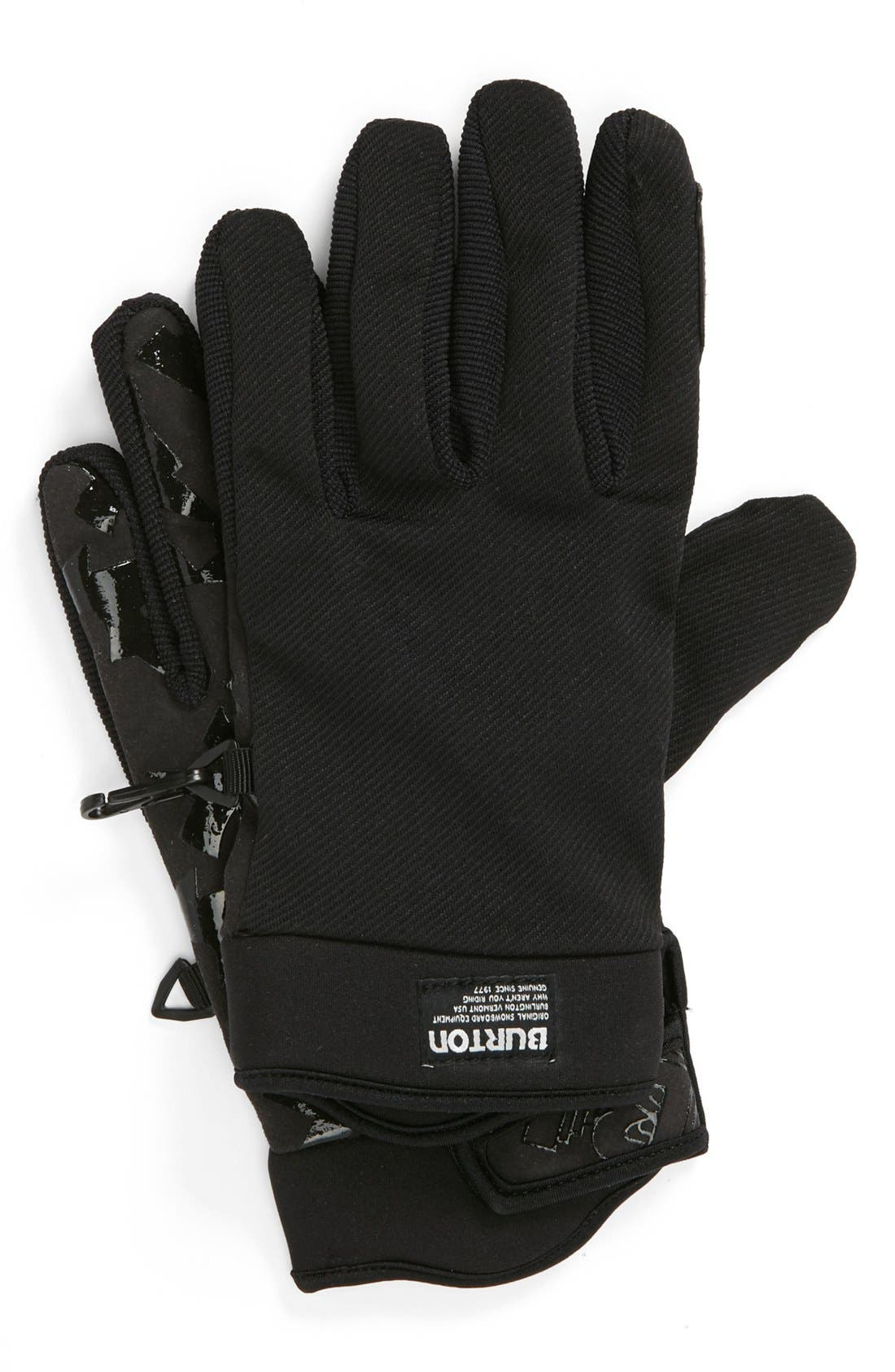 Main Image - Burton 'Spectre' Gloves