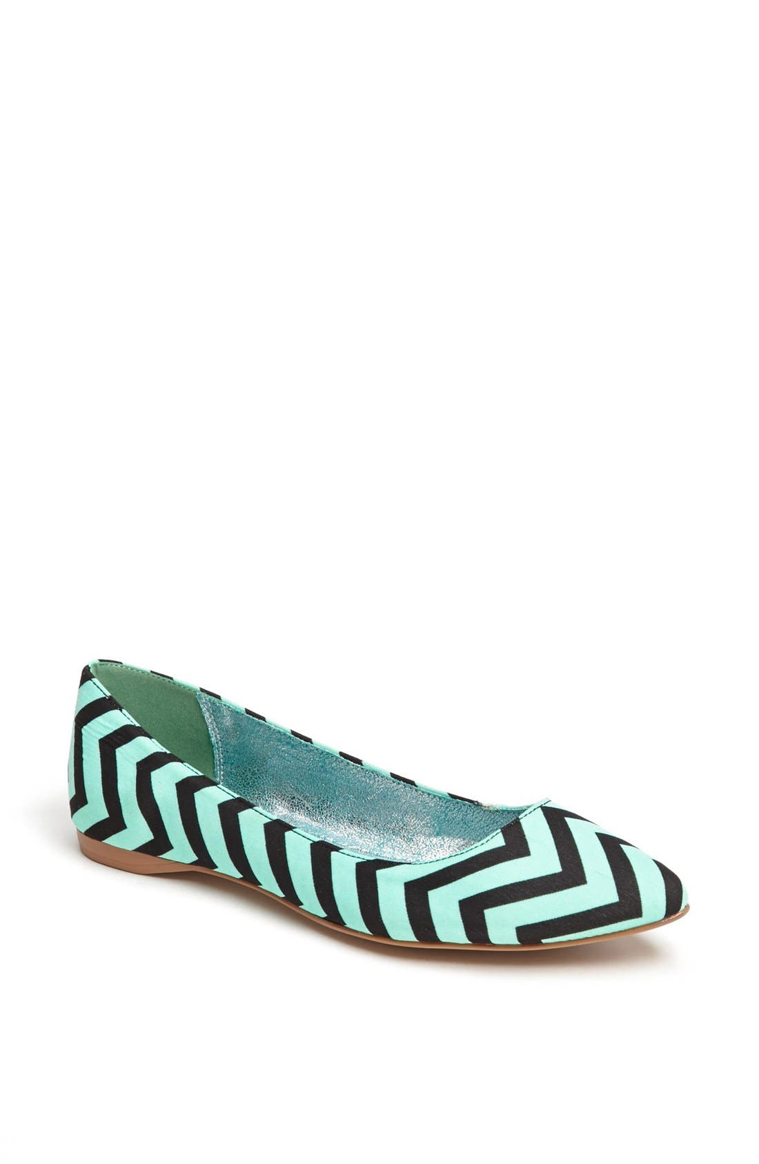 Alternate Image 1 Selected - Matisse 'Kiley' Flat