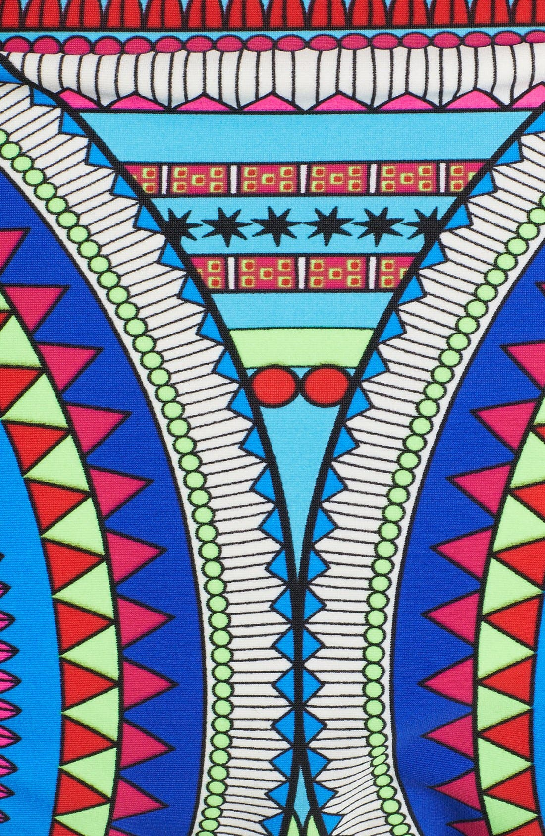 Alternate Image 5  - Mara Hoffman 'Ganesh' Basket Weave Bikini Bottoms