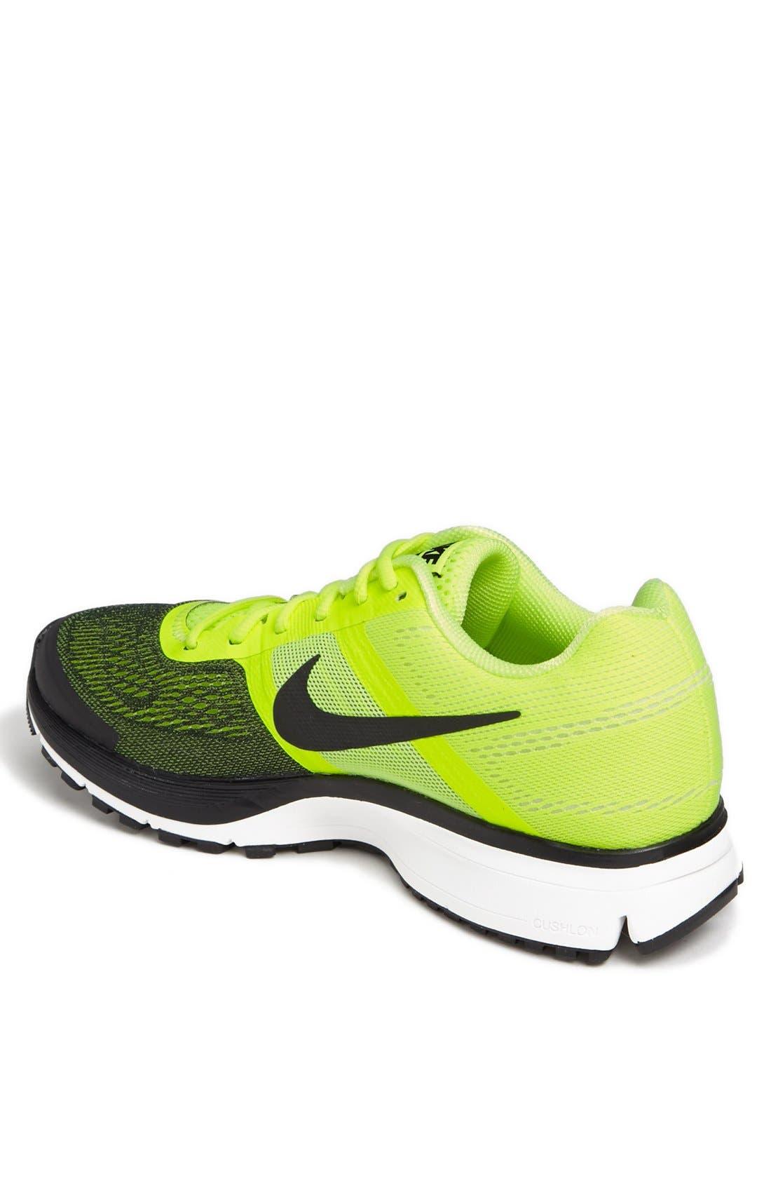 Alternate Image 2  - Nike 'Air Pegasus+ 30' Running Shoe (Men)