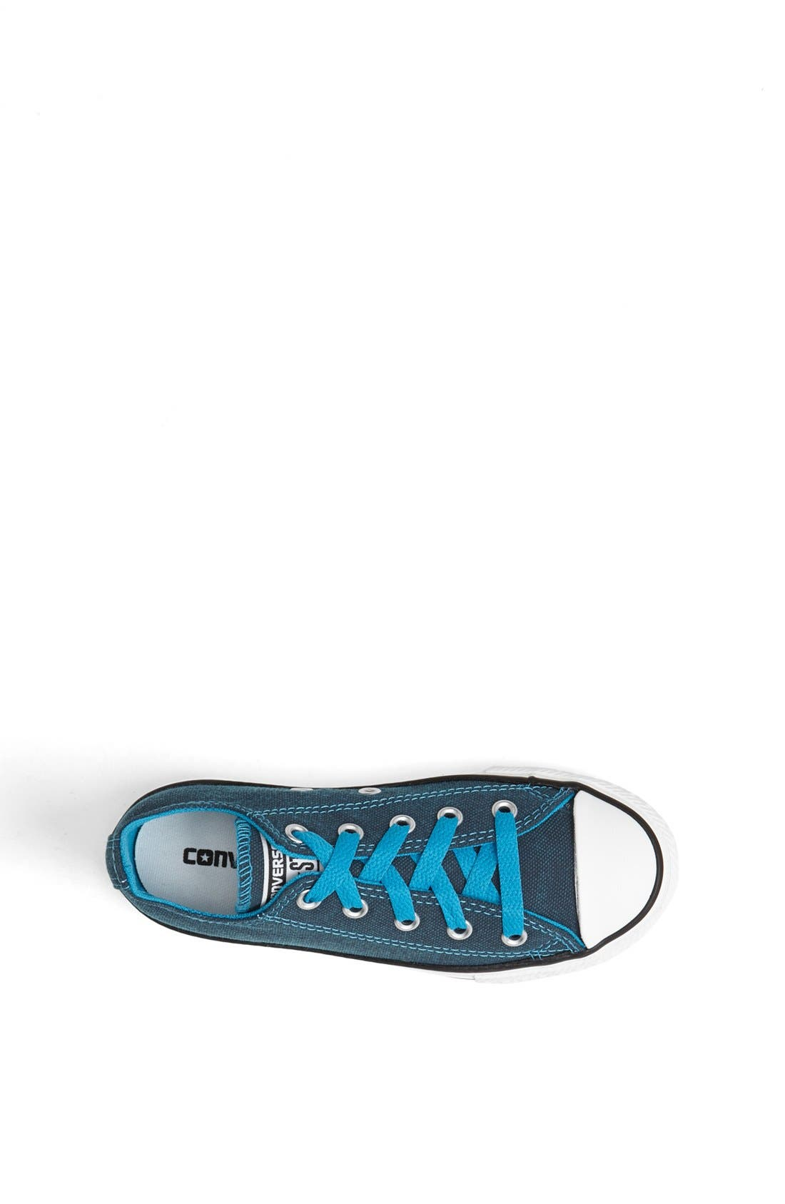Alternate Image 3  - Converse Chuck Taylor® All Star® Low Top Sneaker (Toddler & Little Kid)