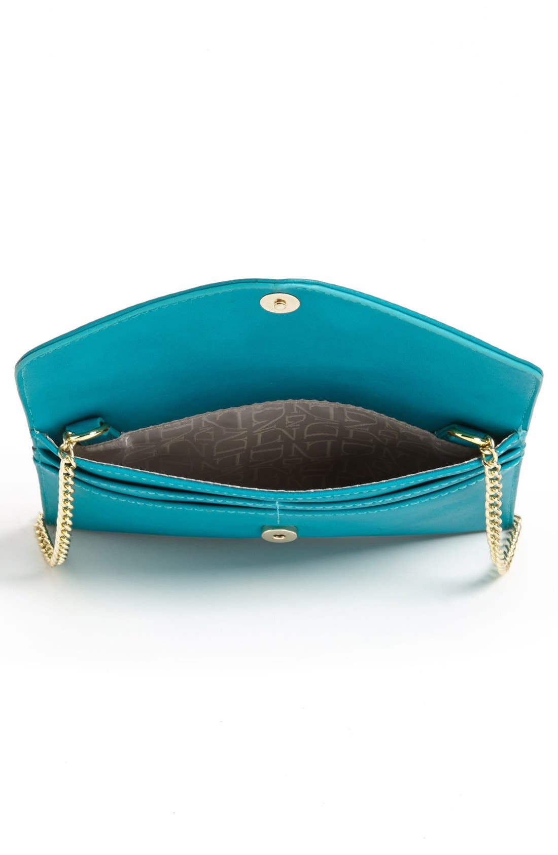 Alternate Image 3  - Danielle Nicole 'Tina' Faux Leather Crossbody Pouch