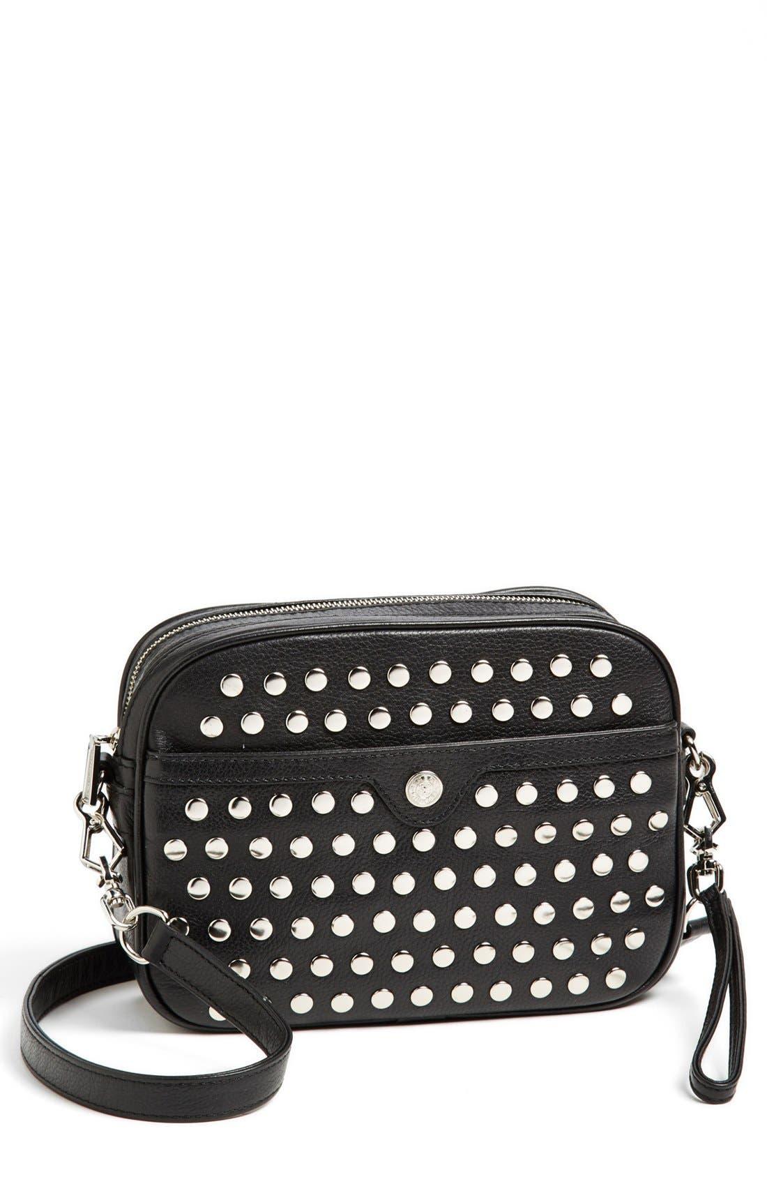 Main Image - Rebecca Minkoff 'Rumor' Leather Crossbody Bag, Small