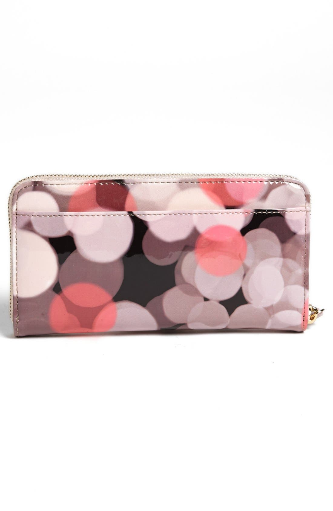 Alternate Image 3  - kate spade new york 'all that glitters - lacey' wallet