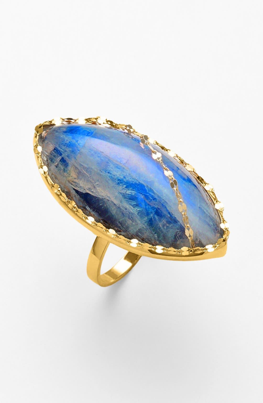 Alternate Image 1 Selected - Lana Jewelry 'Mesmerize - Mood' Stone Statement Ring