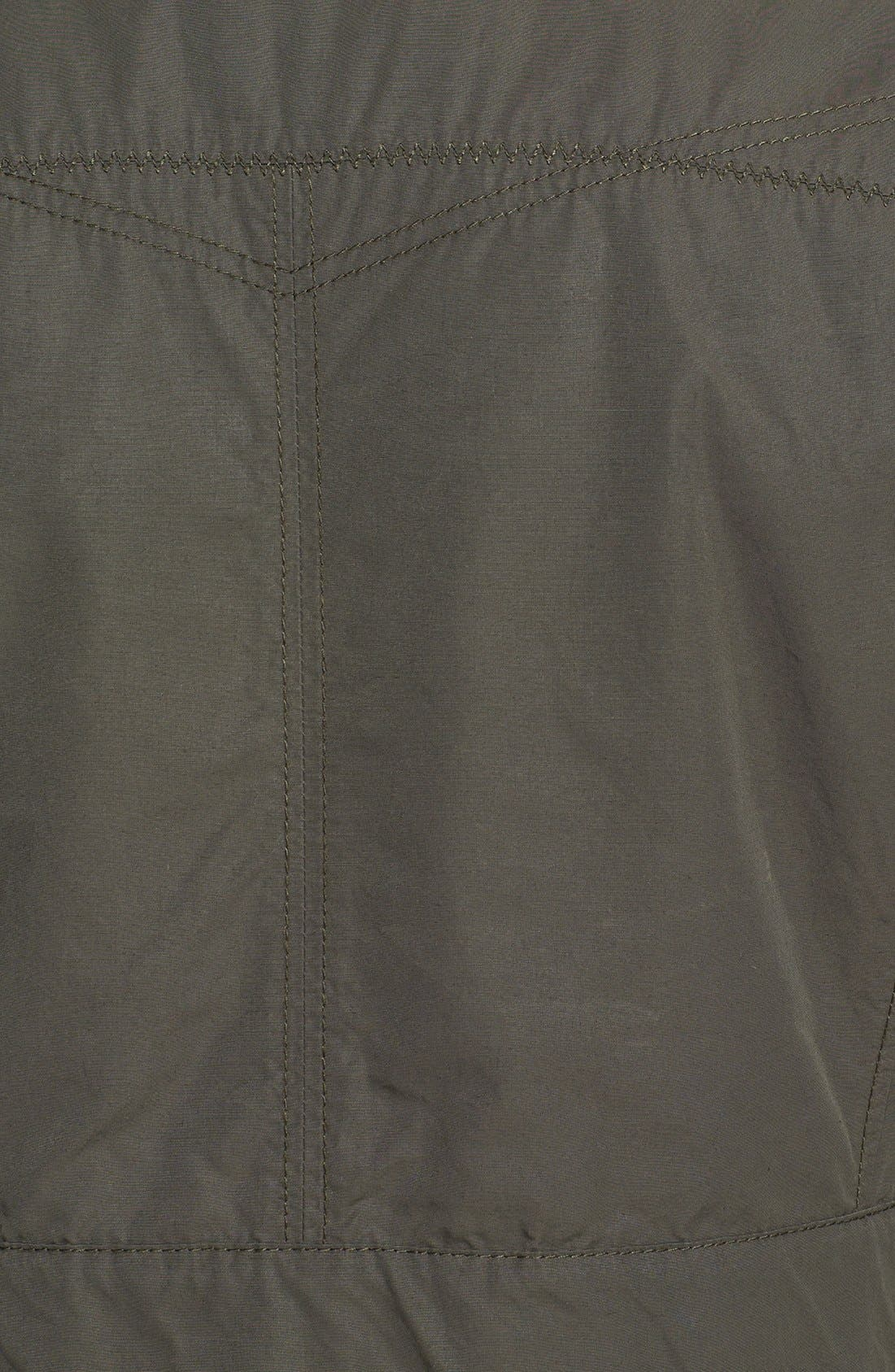 Alternate Image 3  - BOSS Orange 'Odire W' Jacket with Faux Shearling Trim