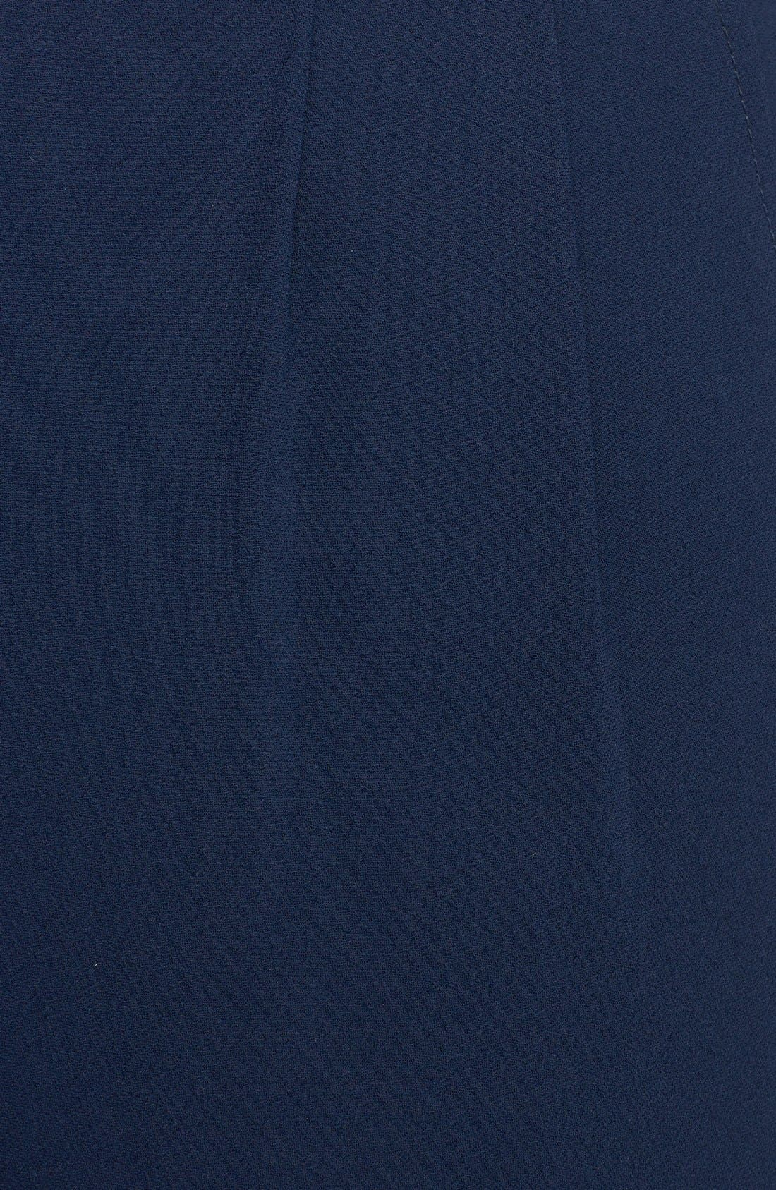 Alternate Image 3  - Trina Turk 'Kendrea' Drawstring Waist Shorts