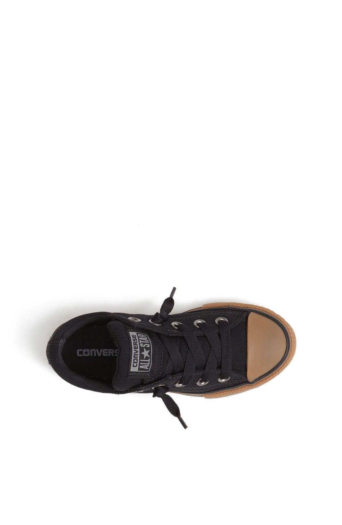 Alternate Image 3  - Converse Chuck Taylor® 'CT Street' Slip-On Sneaker (Toddler, Little Kid & Big Kid)