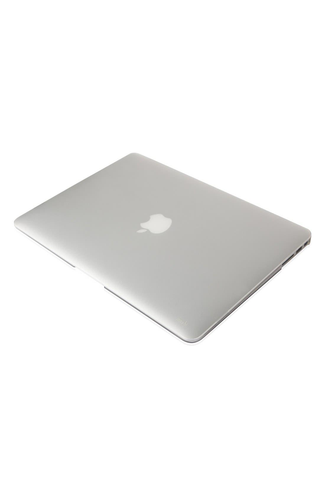 Alternate Image 4  - Moshi 'iGlaze' MacBook Air Case (13 Inch)