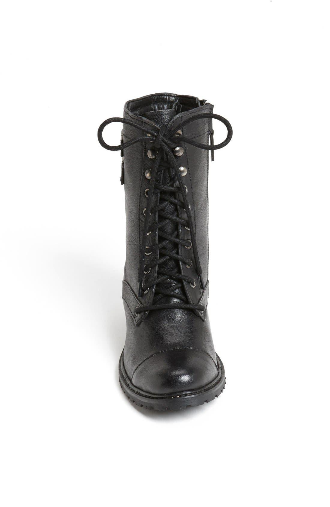 Alternate Image 3  - Adam Tucker Me Too 'Liv' Military Boot