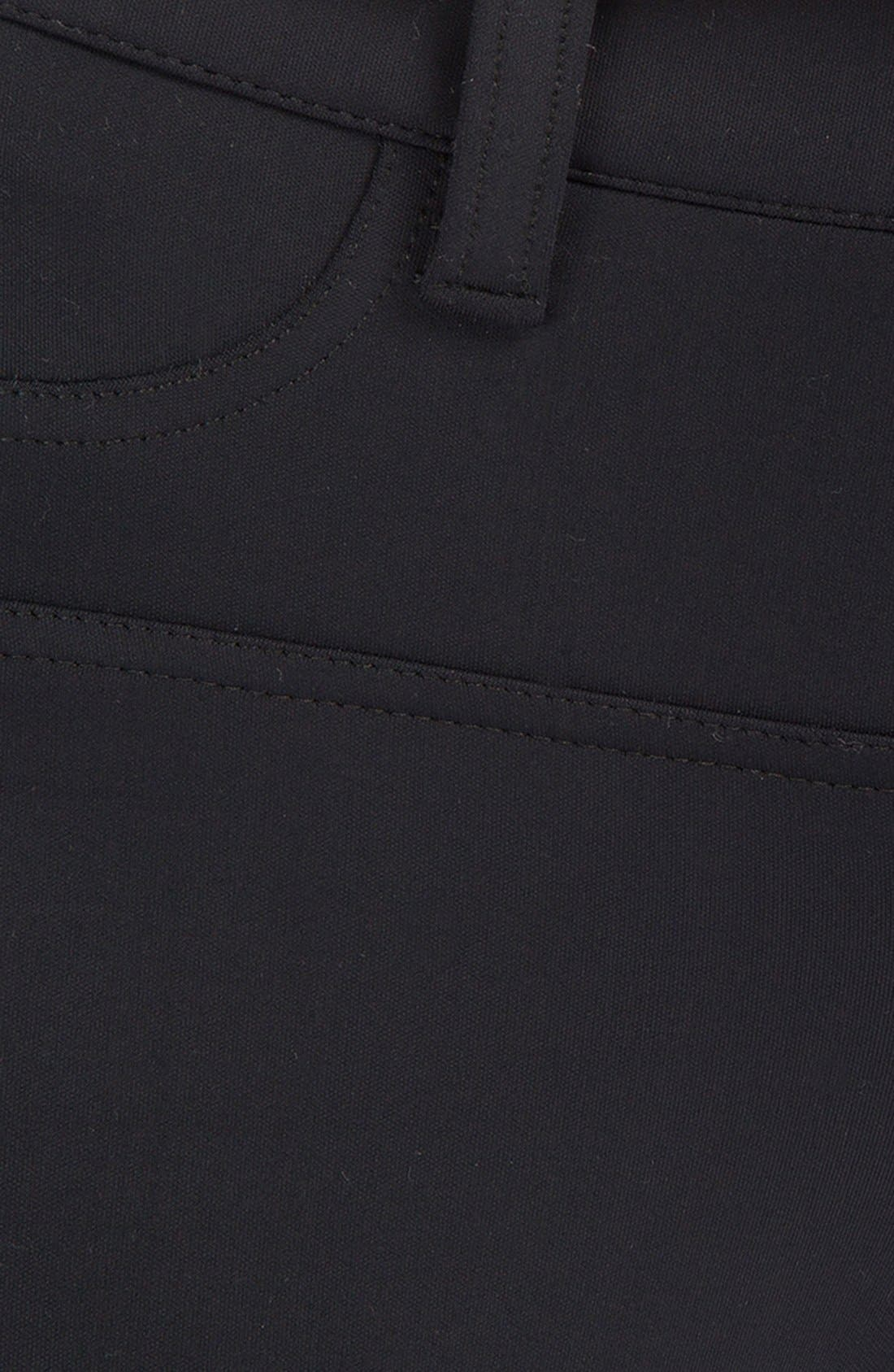 Alternate Image 3  - maje 'Duc' Knit Pants
