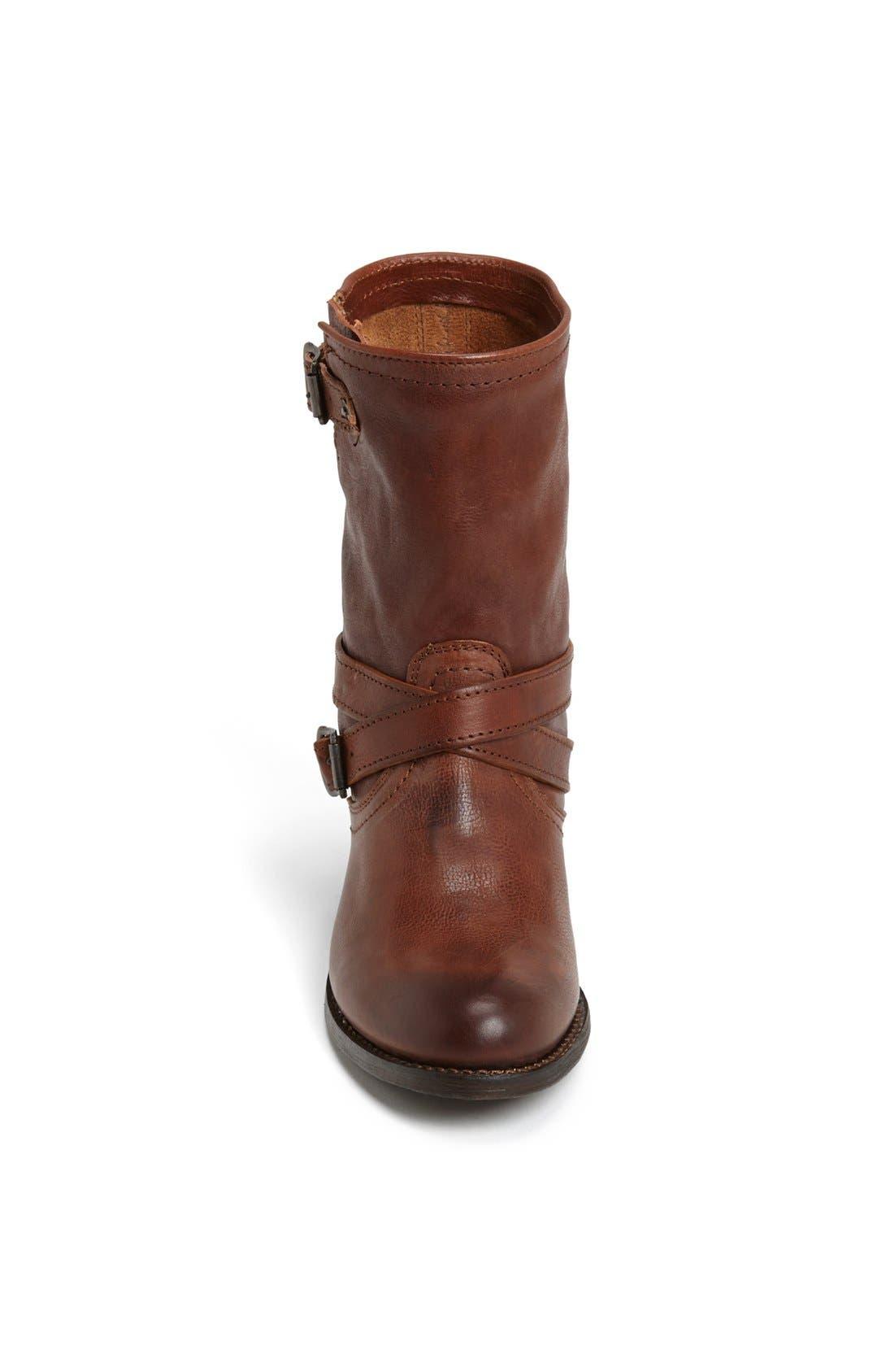 Alternate Image 3  - Frye 'Jayden Cross Engineer' Leather Boot