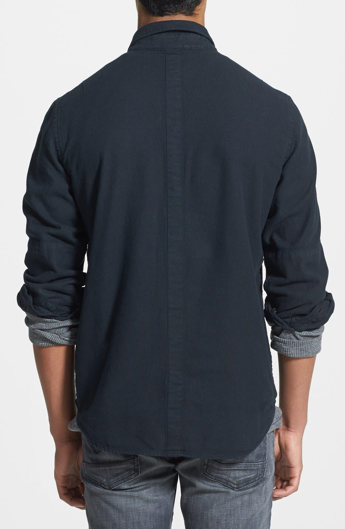Alternate Image 2  - G-Star Raw 'Correct' Work Shirt