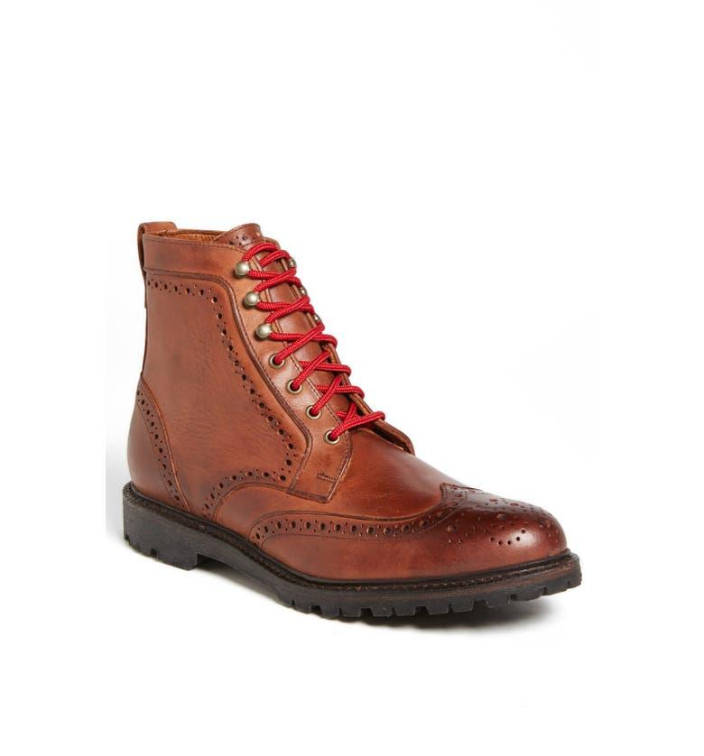 Allen Edmonds Long Branch Wingtip Boot Men Online