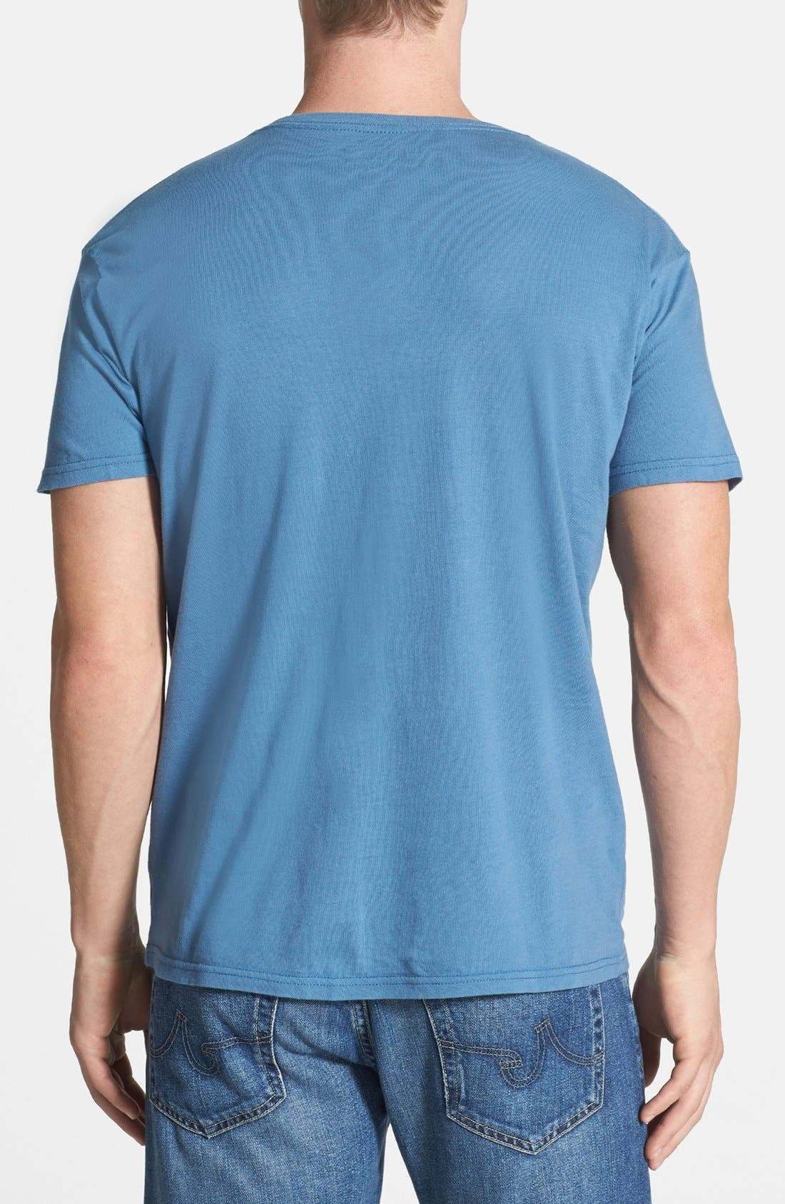 Alternate Image 2  - Retro Brand 'Florida Gators' T-Shirt