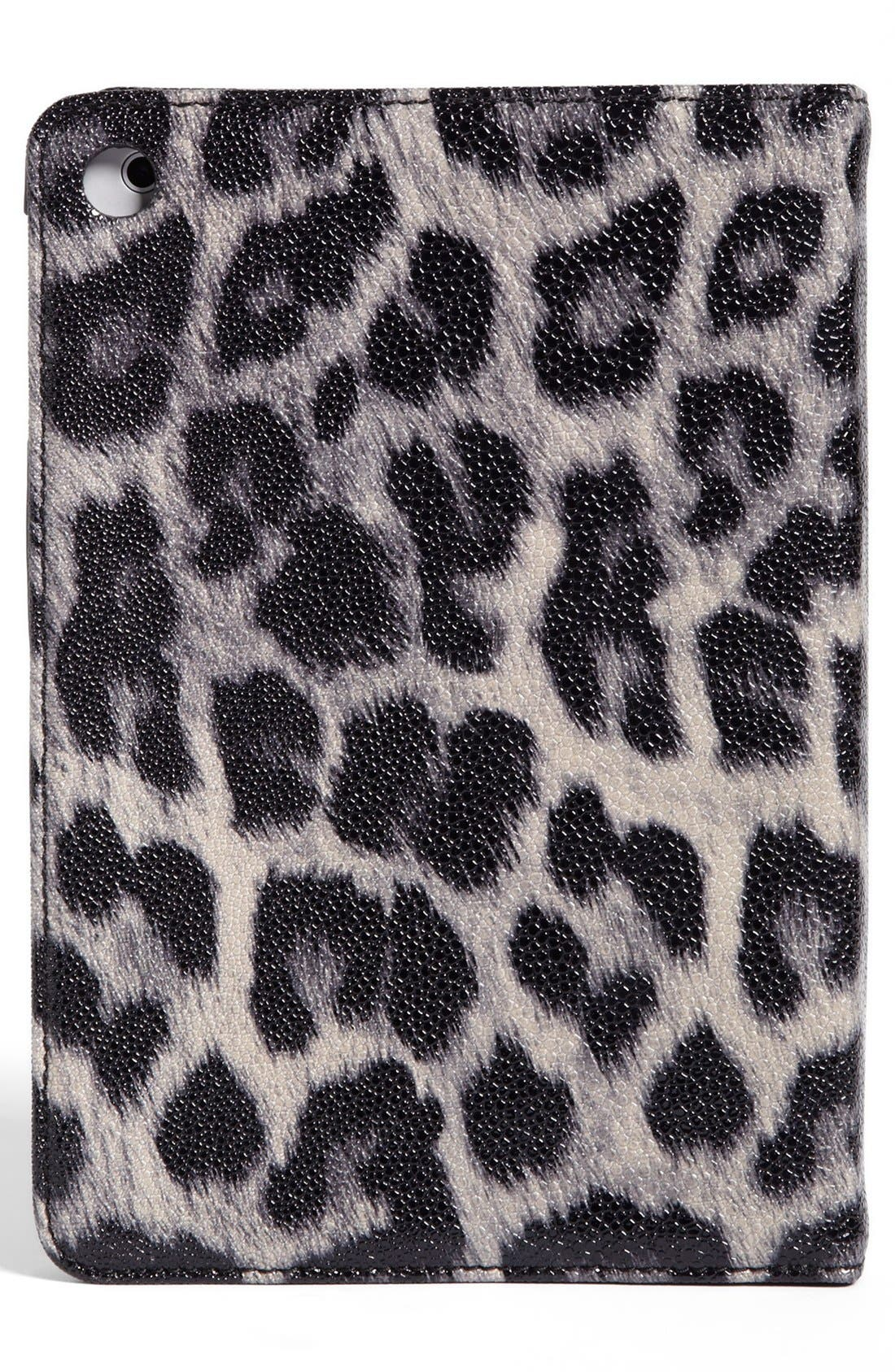Alternate Image 4  - kate spade new york 'leroy street' iPad mini case