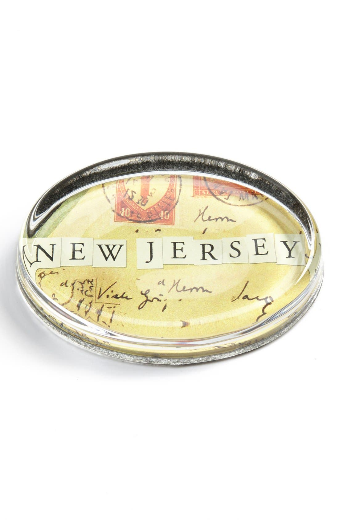 Alternate Image 1 Selected - Ben's Garden 'New Jersey' Paperweight