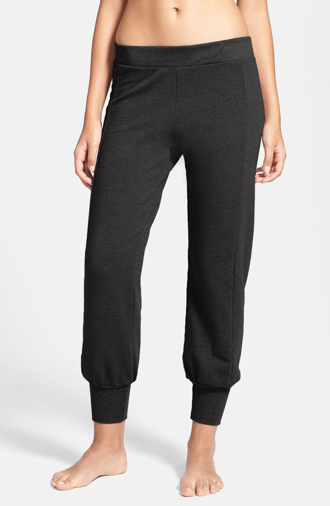 Alternate Image 1 Selected - Solow Slouchy Pants