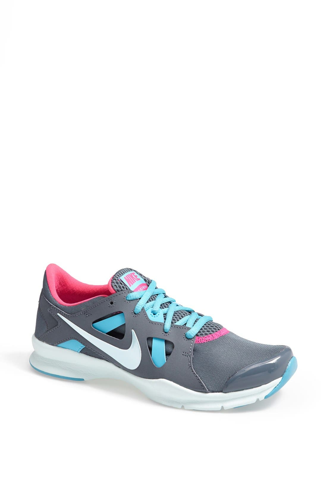 Alternate Image 1 Selected - Nike 'In Season 3' Training Shoe (Women)