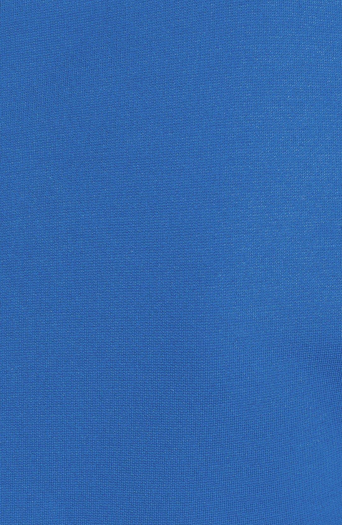 Alternate Image 3  - Diane von Furstenberg 'Ivana' Fit & Flare Dress