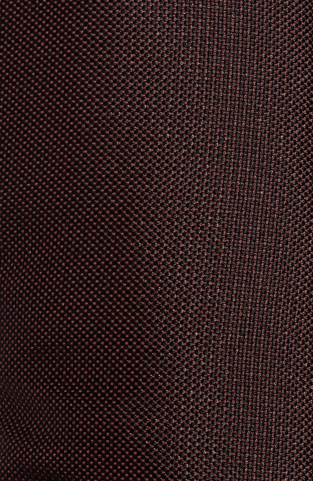 Alternate Image 3  - Burberry London Slim Ankle Zip Pants