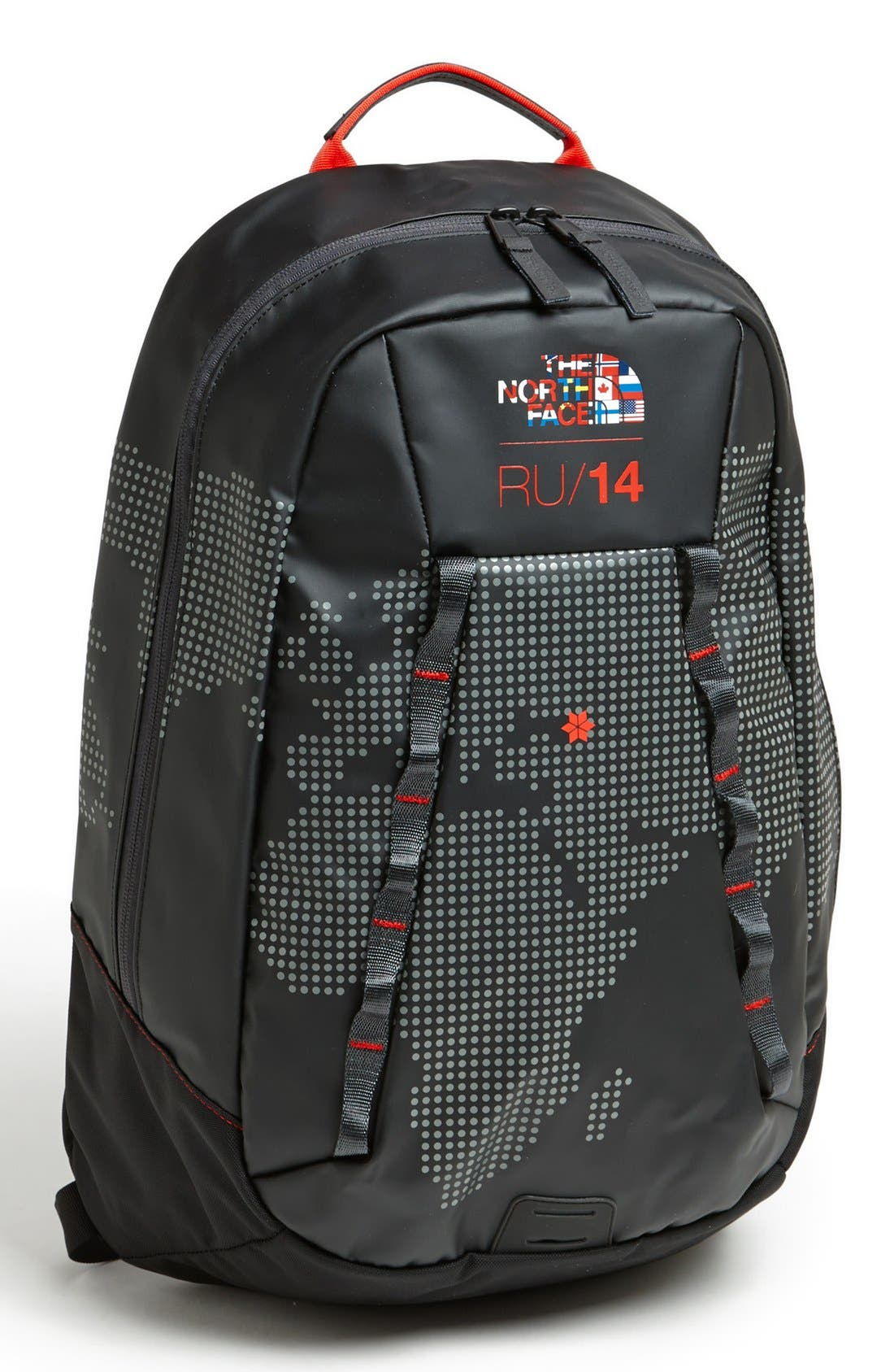 Main Image - The North Face 'Base Camp - International Collection' Backpack