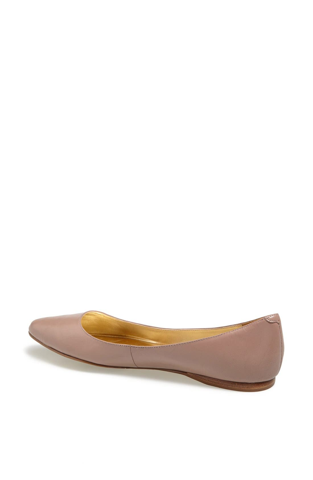 Alternate Image 2  - Nine West 'Speakup' Flat