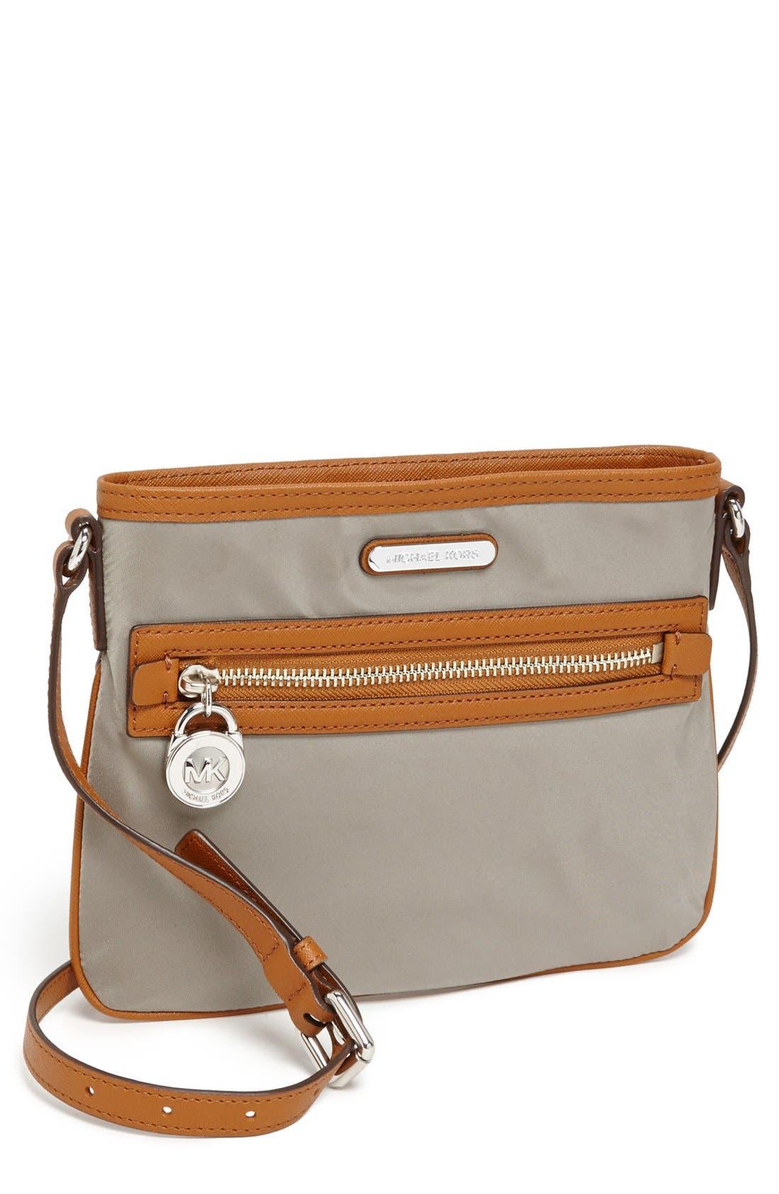 Main Image - MICHAEL Michael Kors 'Kempton' Crossbody Bag