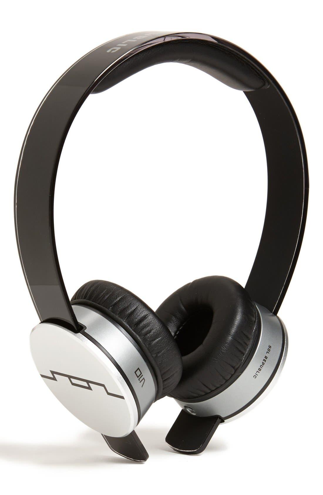 Main Image - SOL REPUBLIC 'Tracks V10 HD' On-Ear Headphones