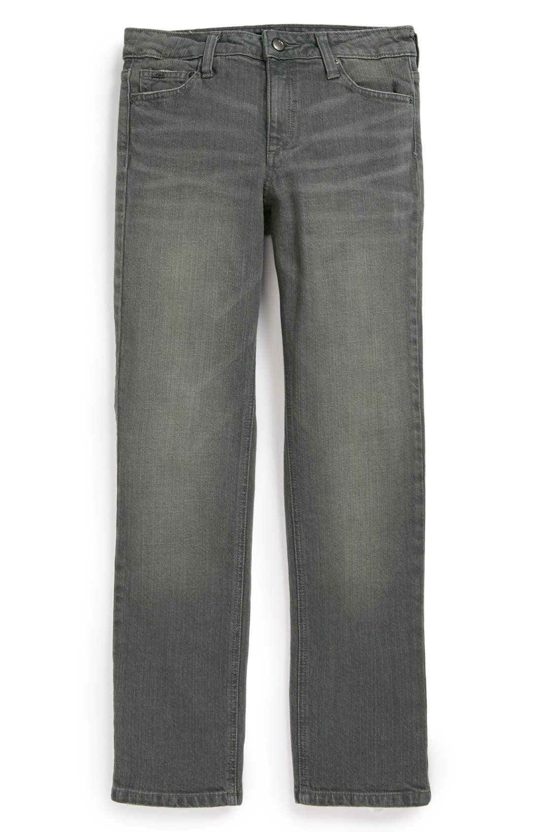 Alternate Image 2  - Joe's 'The Rad' Skinny Fit Jeans (Big Boys & Little Boys)