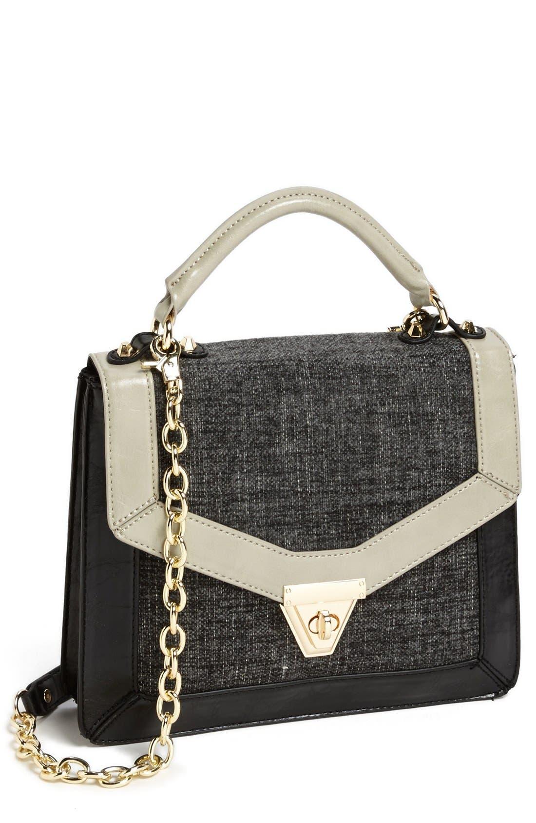 Alternate Image 1 Selected - Sole Society 'Medium Eloise' Shoulder Bag