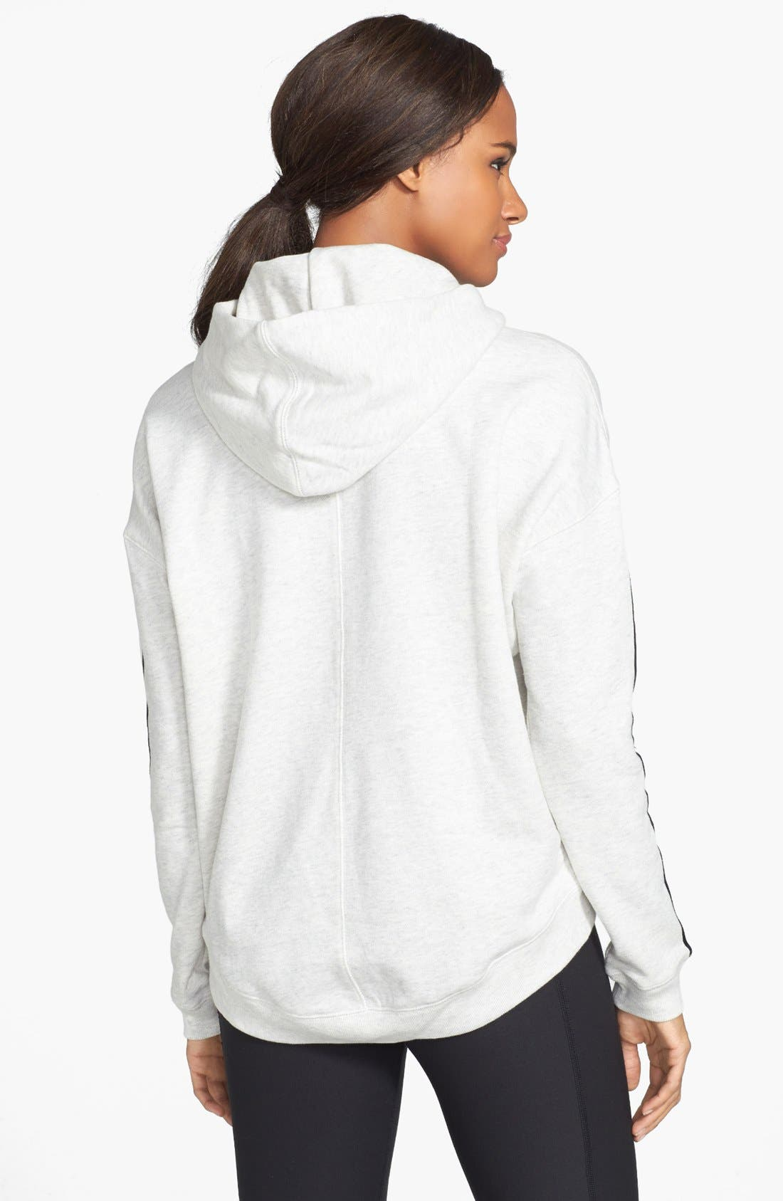 Alternate Image 2  - Nike 'District 72' Hooded Pullover