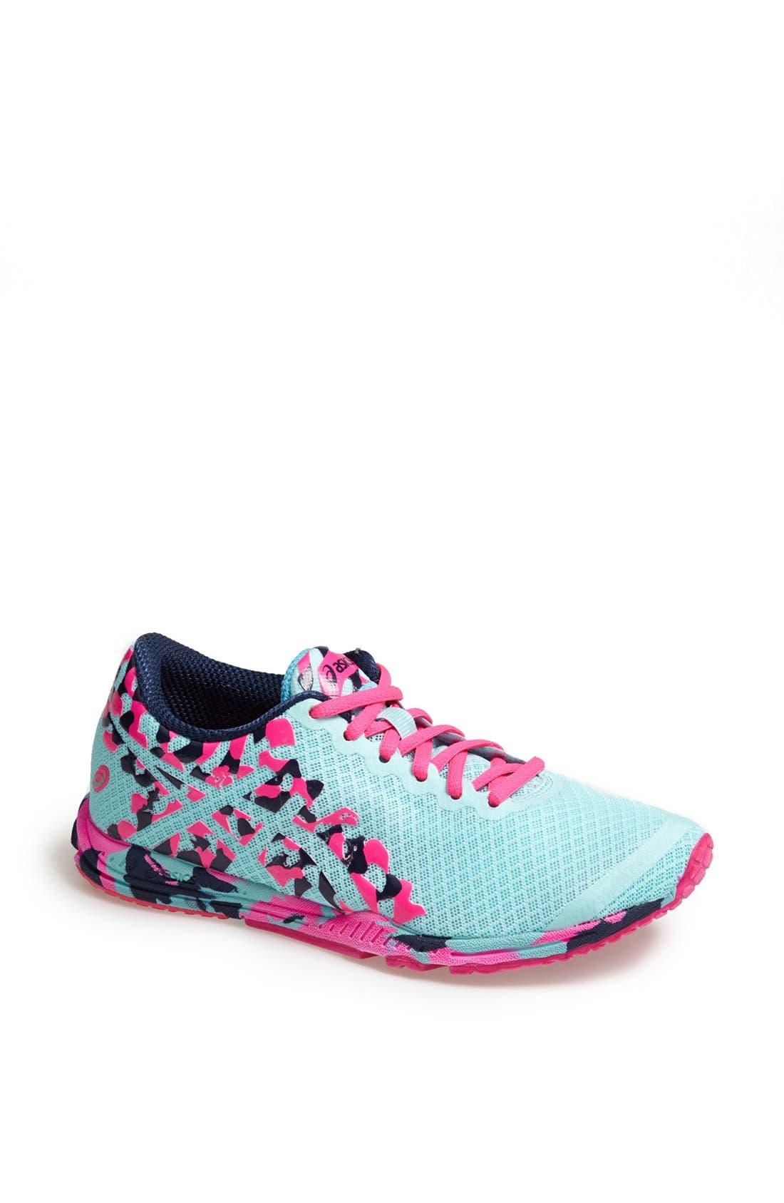 Alternate Image 1 Selected - ASICS® 'GEL-NoosaFast 2' Running Shoe (Women)
