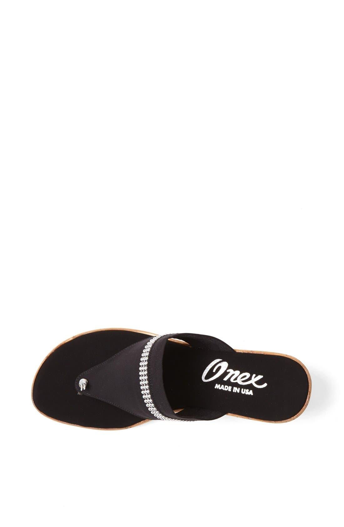 Alternate Image 3  - Onex 'Tory' Wedge Sandal