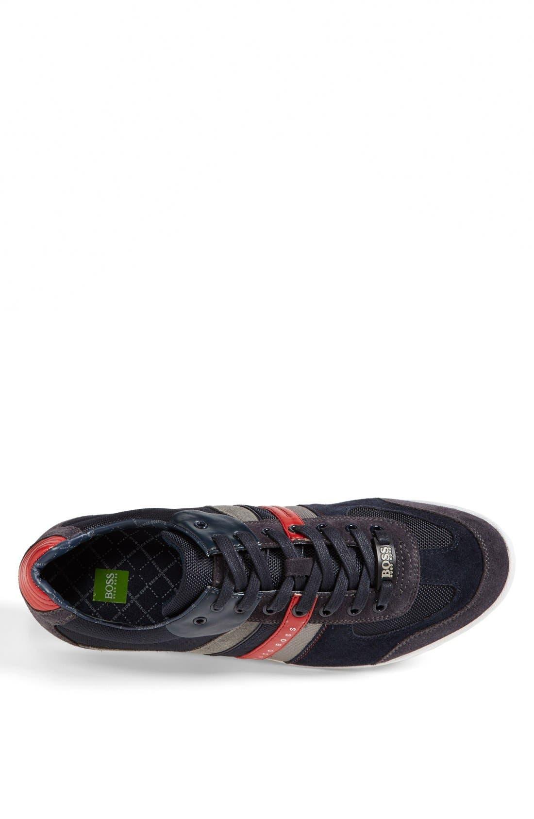 Alternate Image 3  - BOSS Green 'Akeen' Sneaker