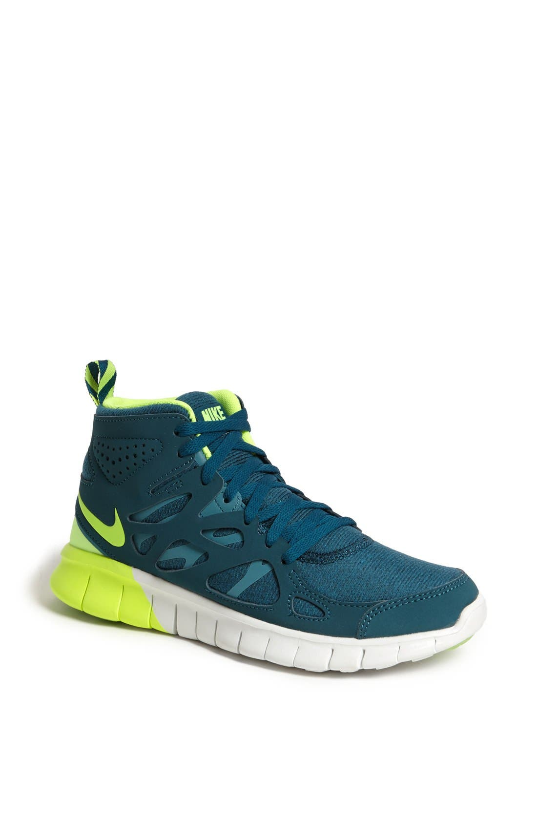 Alternate Image 1 Selected - Nike 'Free Run 2' Sneaker Boot