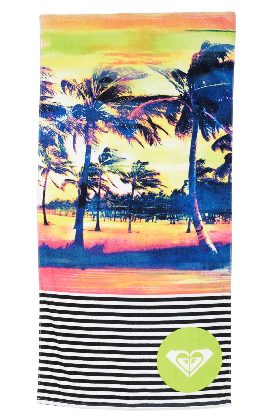 Main Image - SWEPT AWAY BEACH TOWEL