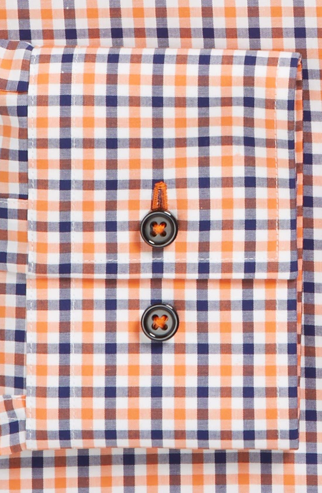 Alternate Image 2  - BOSS HUGO BOSS 'Jaser' Slim Fit Dress Shirt