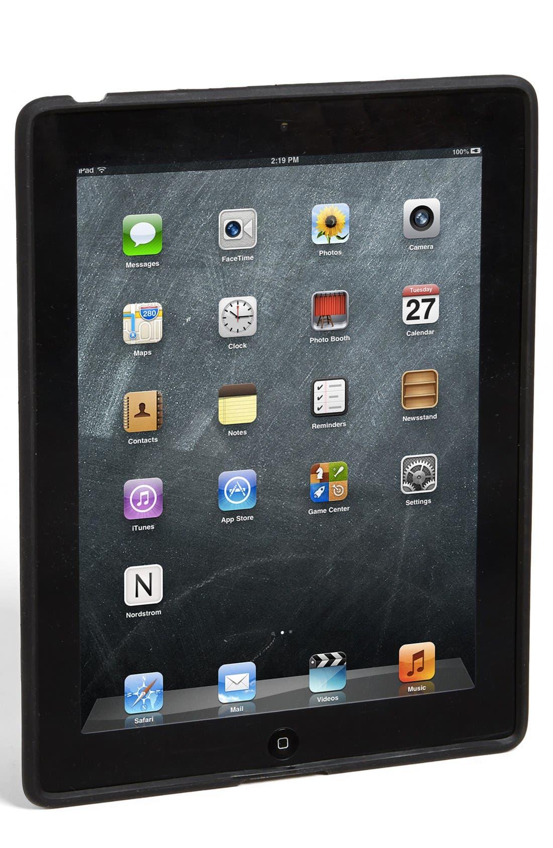 Alternate Image 1 Selected - Speck 'HandyShell™' iPad Case