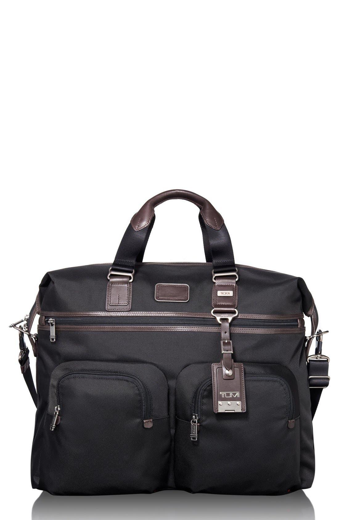 Main Image - Tumi 'Large Alpha Bravo - Kessler' Duffel Bag (20 Inch)
