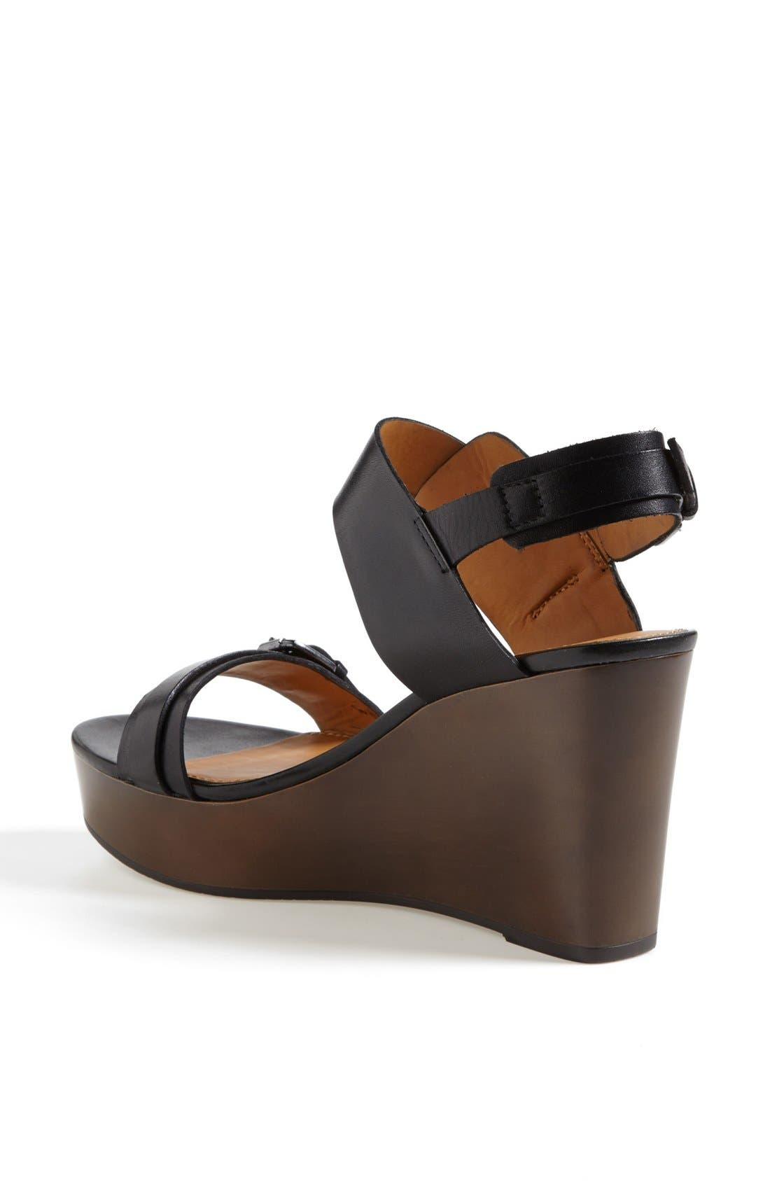 Alternate Image 2  - Franco Sarto 'Divine' Sandal (Nordstrom Exclusive)