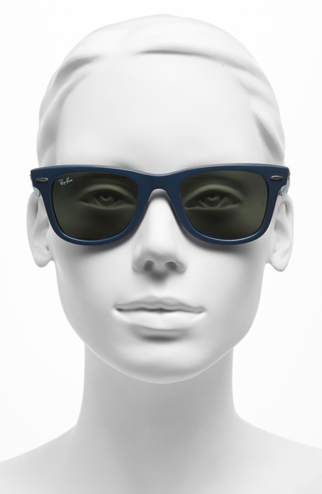 Alternate Image 2  - Ray-Ban 'Classic Wayfarer' 50mm Sunglasses