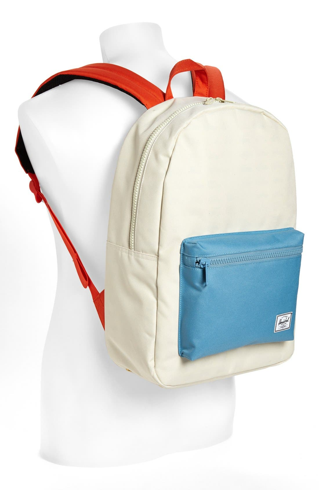 Alternate Image 4  - Herschel Supply Co. 'Settlement - Rad Cars with Rad Surfboards Collection' Backpack