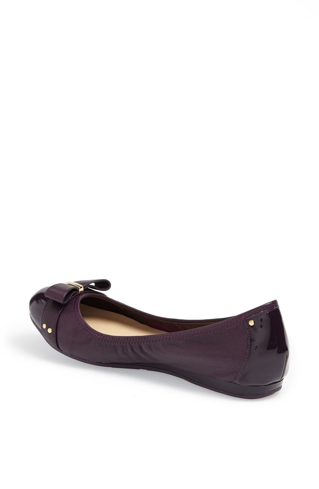 Alternate Image 2  - Cole Haan 'Air Monica' Ballet Flat