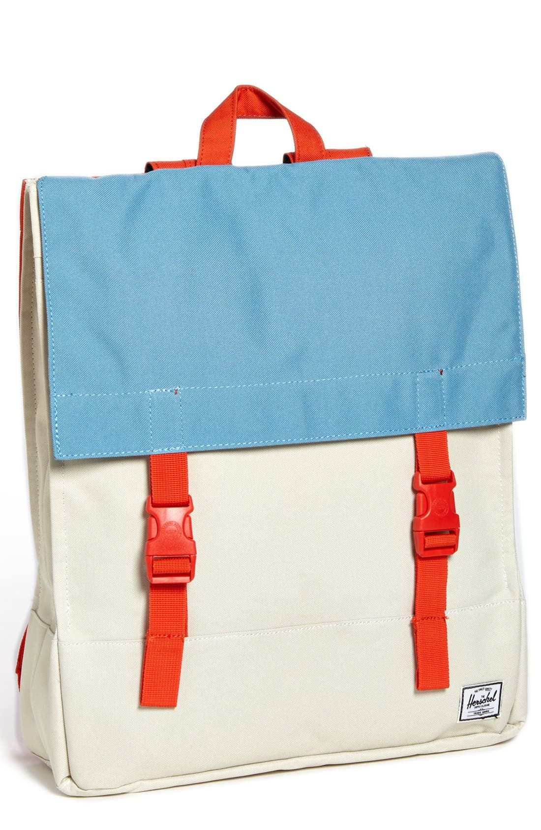 Main Image - Herschel Supply Co. 'Survey - Rad Cars with Rad Surfboards Collection' Backpack