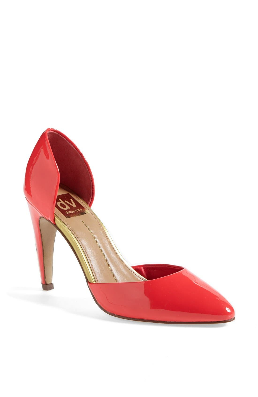 Alternate Image 1 Selected - DV by Dolce Vita 'Pamona' Pump
