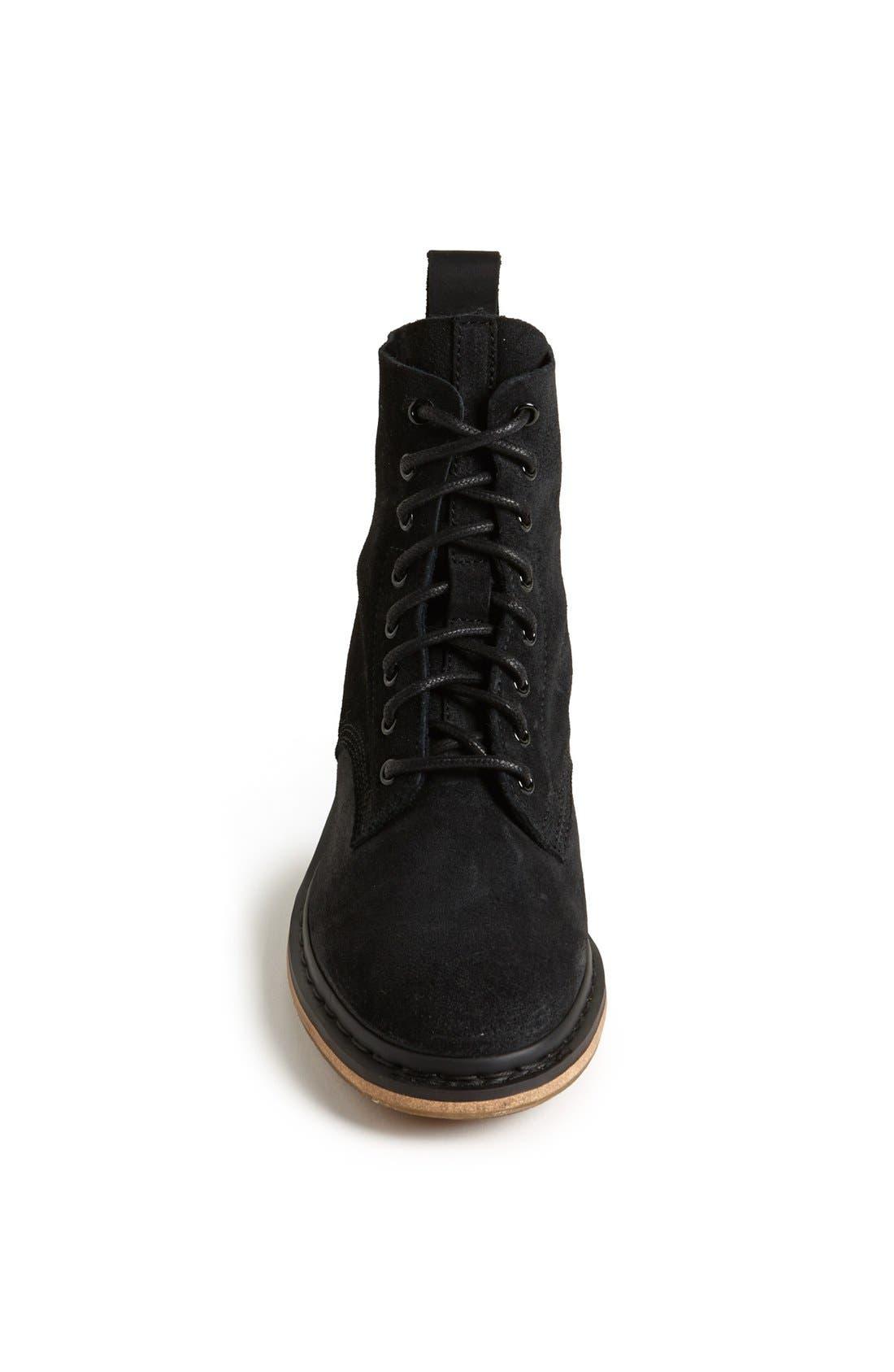 Alternate Image 3  - Dr. Martens 'Nero' Suede Boot