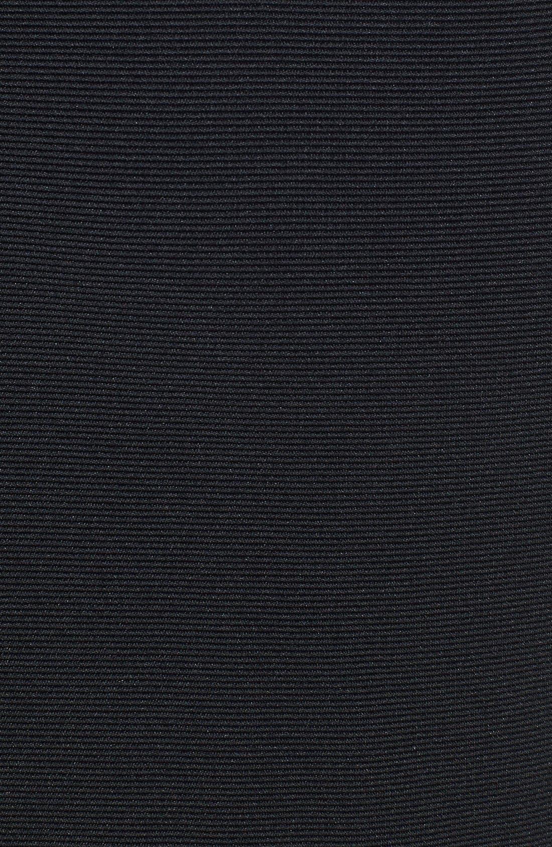 Alternate Image 3  - Halogen® Pencil Skirt (Plus Size)